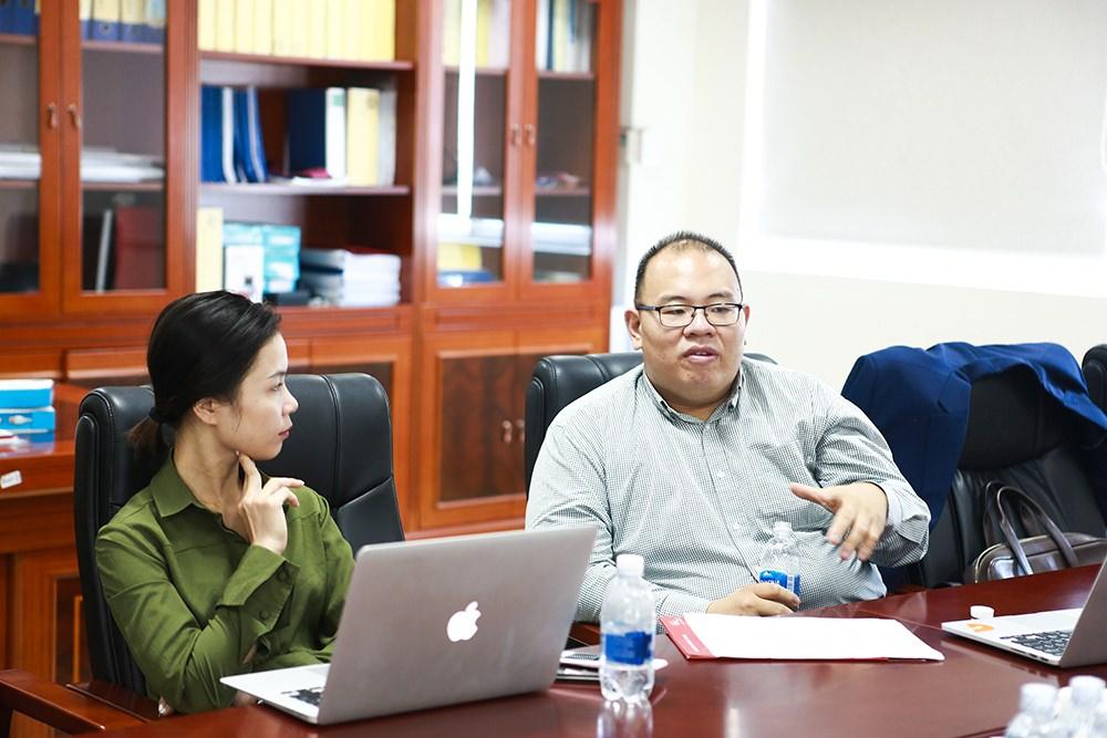 Đại học Newcastle có ưu thế vượt trội trong đào tạo hợp tác quốc tế.