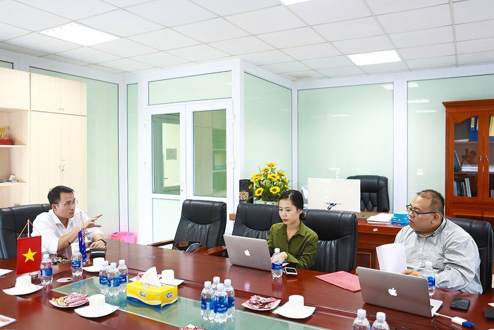 Dự bị đại học Úc là một trong nhiều hướng phát triển mới của Đại học Công nghệ Đông Á.