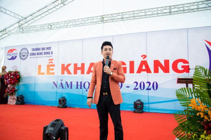 Ông John Nguyễn - Nhà sáng lập, Chủ tịch HĐQT IWORK GROUP