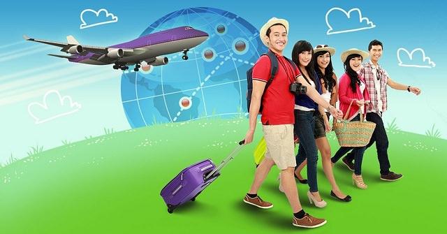 Triển vọng nghề nghiệp ngành Quản trị dịch vụ du lịch và lữ hành
