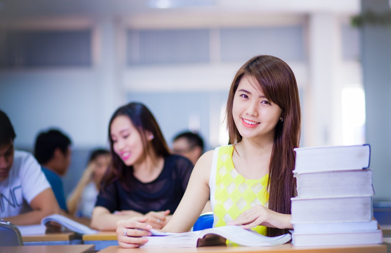 Thông tin tuyển sinh trường đại học Công Nghệ Đông Á ngành Quản trị kinh doanh