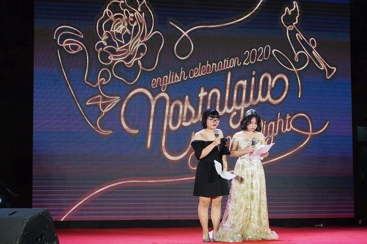 (Tiếng Việt) ĐẠI HỌC CÔNG NGHỆ ĐÔNG Á – NHÀ TÀI TRỢ KIM CƯƠNG CHƯƠNG TRÌNH ENGLISH CELEBRATION 2020