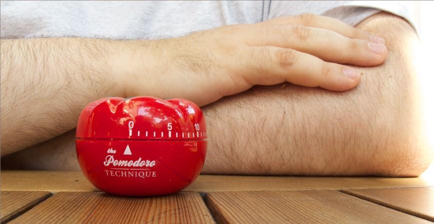 """Phương pháp """"quả cà chua"""" Pomodoro: Làm việc tập trung, hiệu quả cao mà không hề mệt mỏi"""