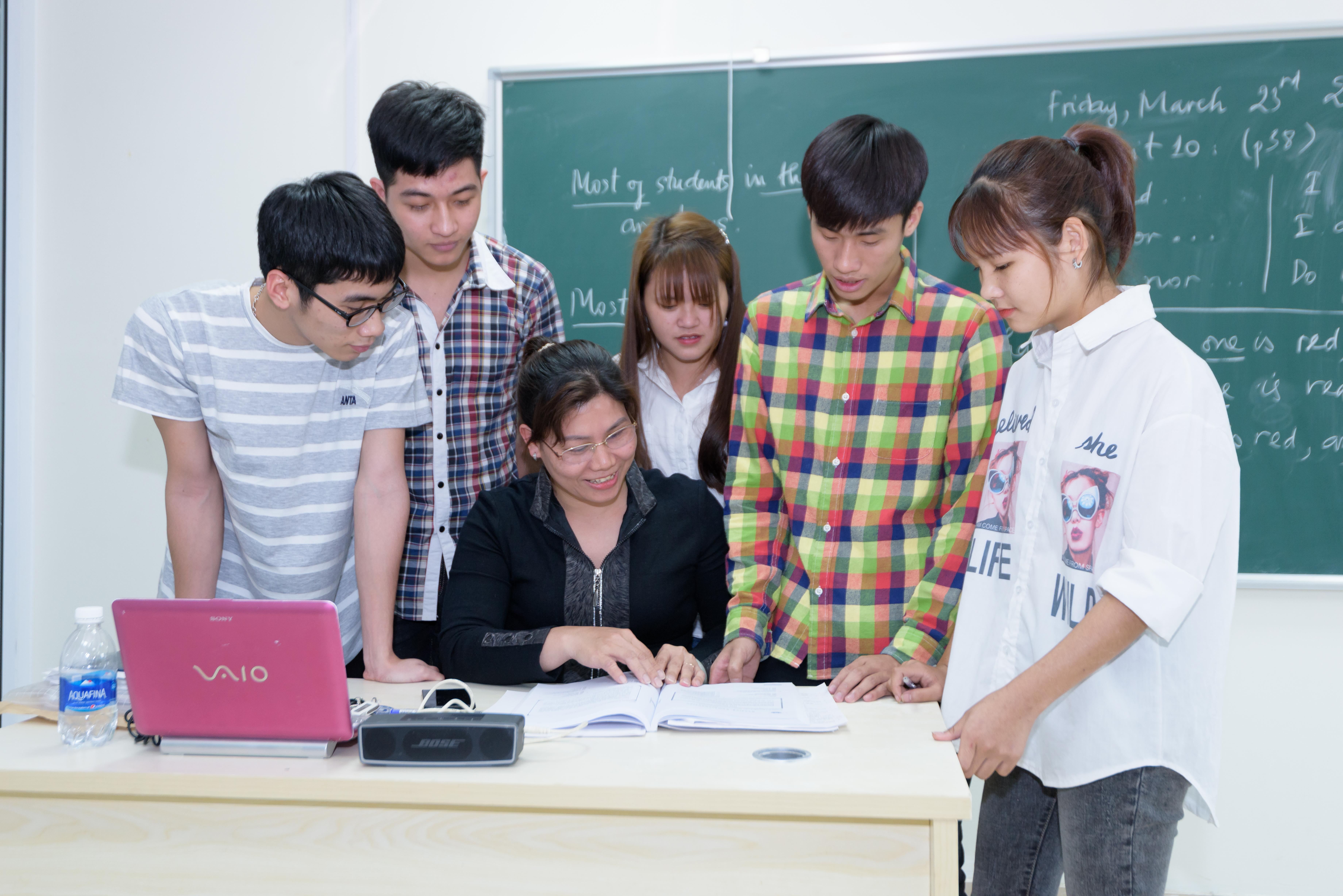 (Tiếng Việt) Mã trường, mã ngành Đại học Công nghệ Đông Á (EAUT) 2020
