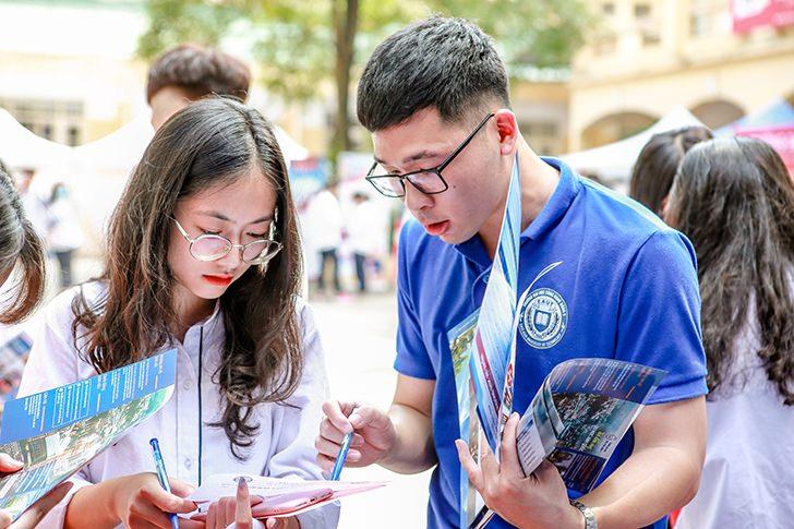 Xét hồ sơ học bạ Đại học Công nghệ Đông Á 2020 – Những điều thí sinh lưu ý