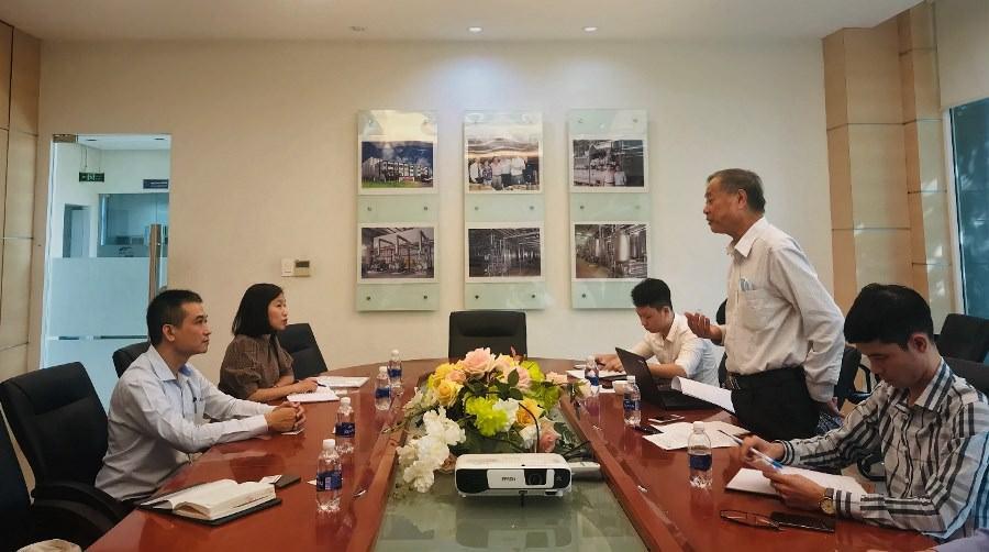 Mở rộng hợp tác với Đại học Công nghệ Đông Á để phát triển nguồn lực cho AITS
