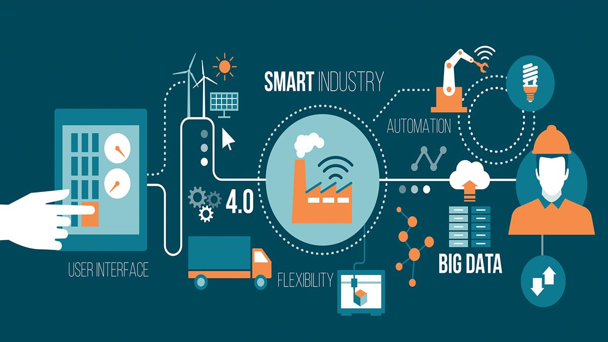 Khám phá ngành Công nghệ thông tin