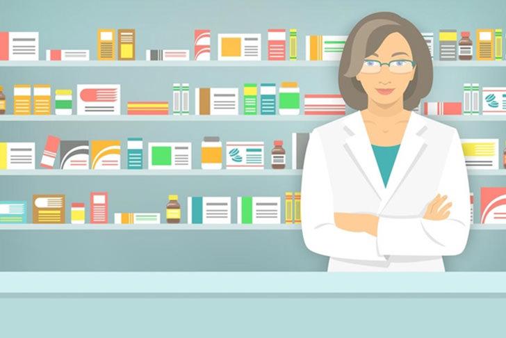 Ngành dược học là gì ?