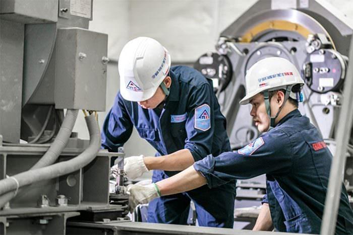 Triển vọng nghề nghiệp Công nghệ Chế tạo máy