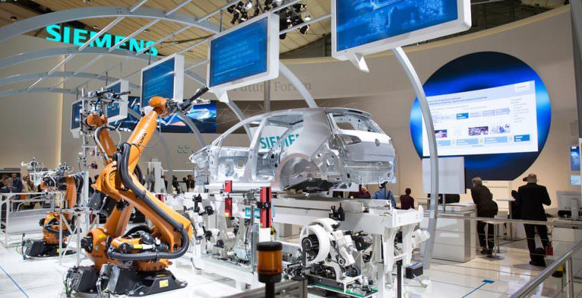 Công nghệ Kỹ thuật điều khiển tự động hóa