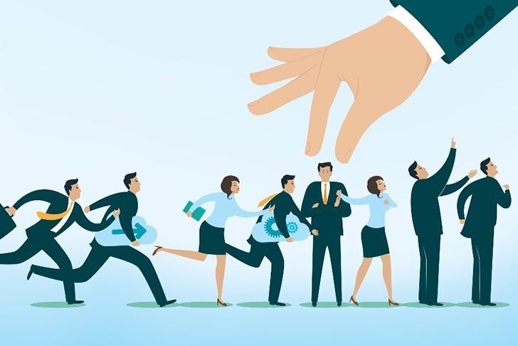 Học quản trị nhân lực giúp sinh viên quản trị kinh doanh tăng thêm cơ hội việc làm khi ra trường