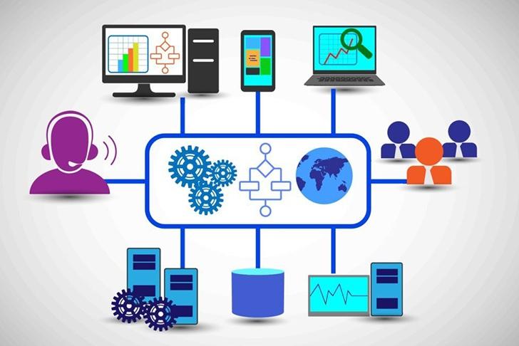 """Hệ thống thông tin - chuyên ngành """"ít nhưng chất"""" trong Công nghệ thông tin"""