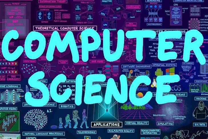 """Khoa học máy tính - chuyên ngành """"khó nhất"""" của Công nghệ thông tin, bạn dám thử không?"""