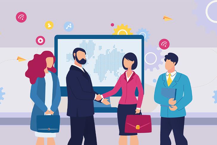 Kỹ năng giao tiếp bằng ngôn ngữ là yếu tố quan trọng đầu tiên mà sinh viên ngành Marketing cần rèn luyện