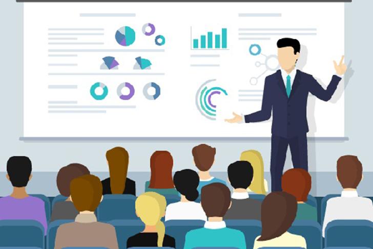 Khả năng tổng hợp thông tin, phân tích, đánh giá trình bày rõ ràng cũng là yếu tố các marketer tương lai nên trau dồi