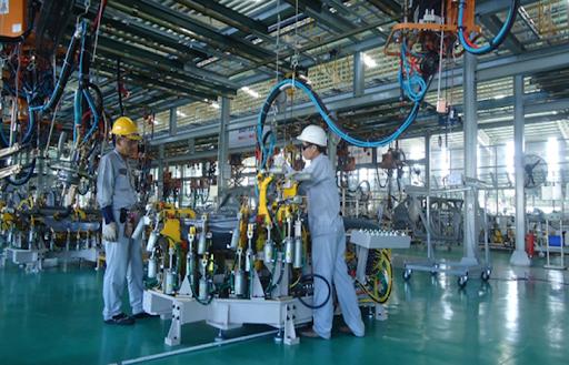 Tự động hoá giúp tối đa hoá quá trình sản xuất